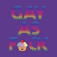 Gay as F*ck - small view