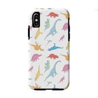 Dino - double-duty-phone-case - small view