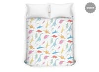 Dino - duvet-cover - small view
