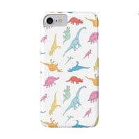 Dino - perfect-fit-phone-case - small view