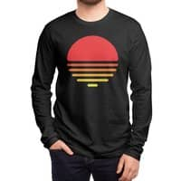 Summer - mens-long-sleeve-tee - small view