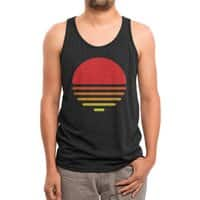 Summer - mens-triblend-tank - small view