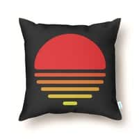 Summer - throw-pillow - small view