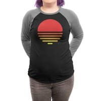 Summer - triblend-34-sleeve-raglan-tee - small view