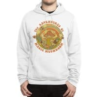 Magic Mushroom - hoody - small view