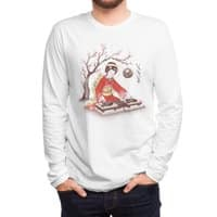 DJ Geisha - mens-long-sleeve-tee - small view