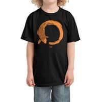 The Beauty of Imperfection - kids-tee - small view