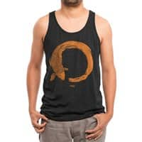 The Beauty of Imperfection - mens-triblend-tank - small view