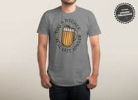 Take A Pitcher - mens-triblend-tee - small view