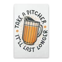 Take A Pitcher - small view
