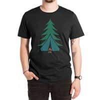 Camping Time - mens-extra-soft-tee - small view