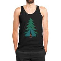 Camping Time - mens-jersey-tank - small view
