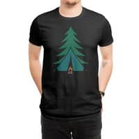 Camping Time - mens-regular-tee - small view