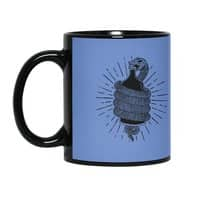 Poison Proof - black-mug - small view