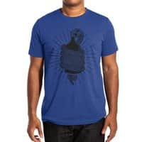 Poison Proof - mens-extra-soft-tee - small view