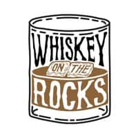 Whiskey On The Rocks - small view