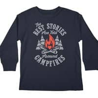 Campfire Stories - small view