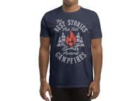 Campfire Stories - mens-regular-tee - small view