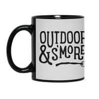 Outdoors & S'mores - small view