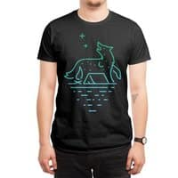 Call of the Wilderness - mens-regular-tee - small view