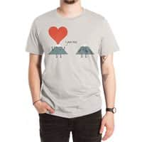I Lava You - mens-extra-soft-tee - small view