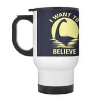 Believe in Nessie - travel-mug-with-handle - small view