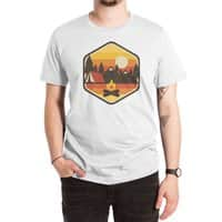 RETRO CAMPING - mens-extra-soft-tee - small view