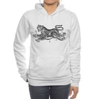 Tiger Skull - hoody - small view