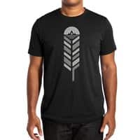 Feather - mens-extra-soft-tee - small view