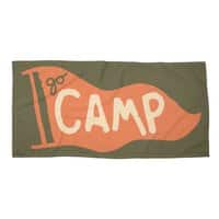 Go Camp! - beach-towel-landscape - small view