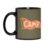 Go Camp! - black-mug - small view