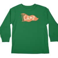 Go Camp! - longsleeve - small view
