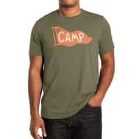 Go Camp! - mens-extra-soft-tee - small view