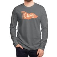 Go Camp! - mens-long-sleeve-tee - small view