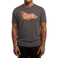 Go Camp! - mens-triblend-tee - small view