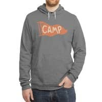 Go Camp! - hoody - small view