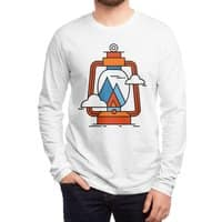 Camping - mens-long-sleeve-tee - small view