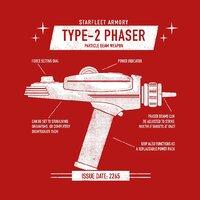 Starfleet Weaponry - small view
