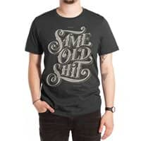 Same Old Shirt - mens-extra-soft-tee - small view