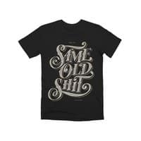 Same Old Shirt - mens-premium-tee - small view