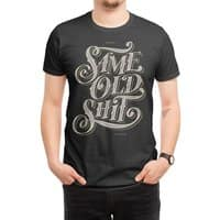 Same Old Shirt - mens-regular-tee - small view