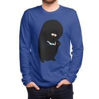 Cyclope - mens-long-sleeve-tee - small view
