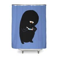 Cyclope - shower-curtain - small view