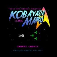 Beat the Kobayashi Maru - small view
