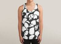 Lazy Day - sublimated-tank - small view