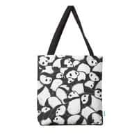 Lazy Day - tote-bag - small view