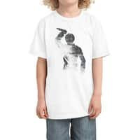For a Quick Shower - kids-tee - small view