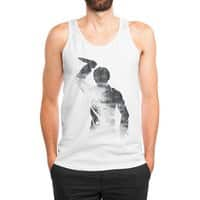 For a Quick Shower - mens-jersey-tank - small view