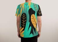 Jungle Looking Back - mens-sublimated-tee - small view