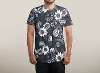 Bold Botanicals - mens-sublimated-tee - small view